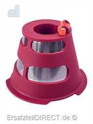 Moulinex Entsafter Filterkorb ZU500A10 ZB500E5235A