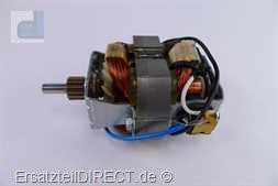 Krups Zerkleinerer Motor + Ritzel GVA141 /GVA 241