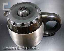 Tefal Kaffeemaschinen Thermoskanne für CI430D