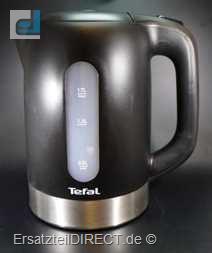 Tefal Wasserkocher Ersatzkocher für KO3308