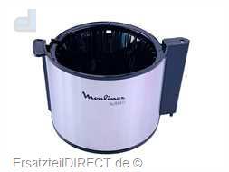 Moulinex Kaffeemaschine Filterkorb für FG360810