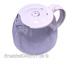 Rowenta Kaffeemaschinen Glaskanne + Deckel CG380