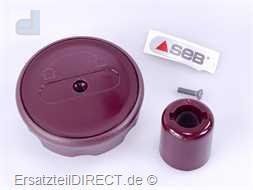 SEB Schnellkochtopf Verschluß-Rad für P05407