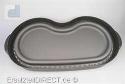 Tefal Dampfgarer Teller Platte VitaCuisine VS4001
