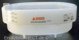 SEB Vitacuisine Compact Dampfgarer Behälter VS4043