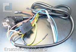 SEB Vitacuisine Compact Dampfgarer Kabel VS4043