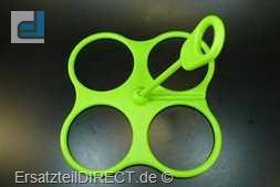 Tefal Dampfgarer Halterung für Gläser für VS4003