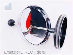 Bodum Presseinheit Edelstahldeckel 1.5L 1833