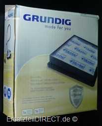 Grundig Staub.HEPA-Filter Microban VCF58 - VCC5850
