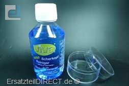 ViVa Scherkopfreiniger mit kl.Behälter Citro 250ml
