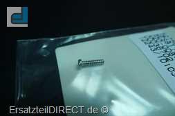 Panasonic Rasierer Schraube ES8243 ES8249 ES8901