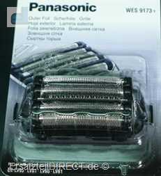 Panasonic Rasierer Scherfolie Pack WES9173y