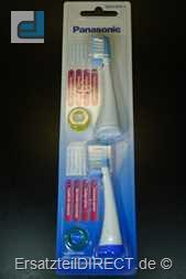 Panasonic Ionen 5in1 Aufsteckbürste WEW 0908