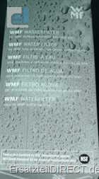 WMF Kaffeemaschinen Wasserfilter 1407019990