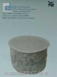 WMF 10 Kaffeemaschinen Wasserfilter 1407099990