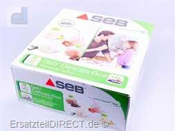 SEB Trinkjoghurt Flaschen Set 6er zu YG6511 YG6571