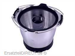 Moulinex Küchenmaschine Behälter XF38AE10 - HF800A