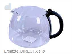 Rowenta Kaffeemaschine Glaskanne CG300 CG348 CG378