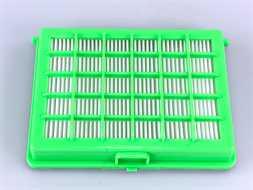 Rowenta Hepa-Filter /Schaumstoff+Filter ZR004201