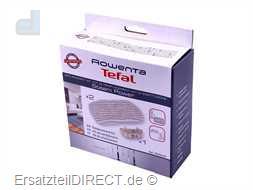 Rowenta Dampfbesen Ersatztuch +Filter Set ZR006501