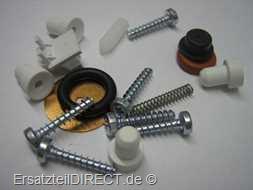 Braun Kleinteileset Zubehörteile Dusche MD15 17 18