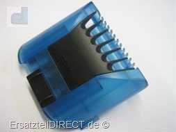 Braun Stylingkamm (blau-transluzent) für 2035 2560