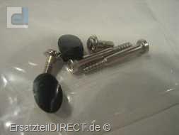 Braun Kleinteileset (schwarz)- Montage (5742 5745)