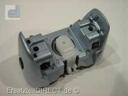Braun Scherkopfrahmen (bl-metalic) für SmartC.5743
