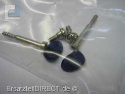 Braun Kleinteileset (arktik-blau) für Montage 5744