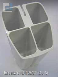 Braun Innenbehälter für 4 Bürsten Type 4736 4729