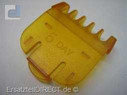 Carrera Kammaufsatz 5day (comb)f. Barttrimmer 2420