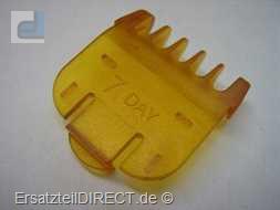 Carrera Kamm 7day (combs) Bartschneider 2420.1