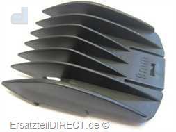 Moser ermila Wahl Kammaufsatz (9mm) für Type 1300