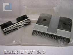 WAHL /MOSER /ermila Schneidsatz für Type 1231/1232