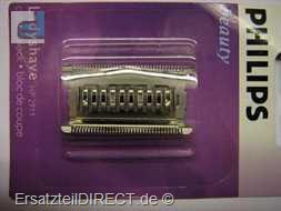 Philips Ladyshave Klingenblock Ersatzmesser HP2911