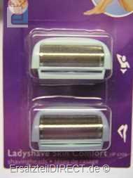 Philips Ladyshave Scherfolie HP6108 (2Stk.versch.)