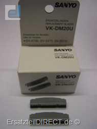 Sanyo Klingenblock VK-DM 20U SV-SS10 / AT30 / SX70