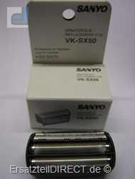 Sanyo Scherfolie VK-SX 50 (VK-SX50) für  SV-SX70 #