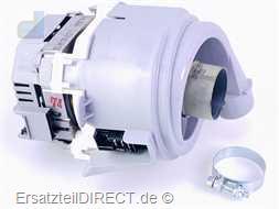 Bosch Spülmaschinen Umwälzpumpe mit Heizung 651956