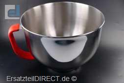 Bodum Küchenmaschinen Schüssel Griff rot Typ 11381