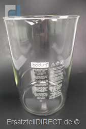 Bodum Ersatzglas zu 1.5L Kaffeebereiter (12 cups)