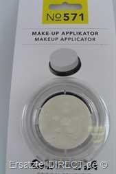 Carrera Bürstenkopf Make-UP Applikator für CRR571