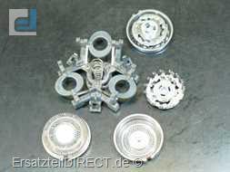 Silver Crest Scherköpfe 3er-Set für IAN89083 96874
