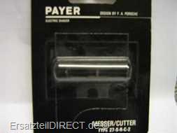 Payer Klingenblock Type 27-S-R-C-2 (8809.2)