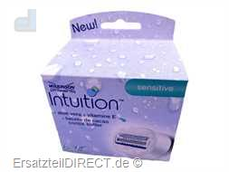 Wilkinson Ersatzklingen LadyIntuition sensitiv 6er