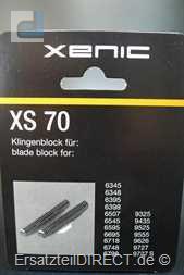 Xenic / Grundig Klingenblock XS70 (RPS7000 GS70)