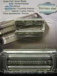 Panasonic Kombipack WES9012Y Scherfolie + Messer