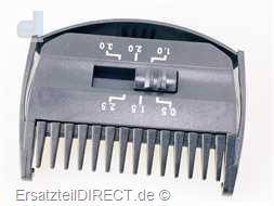 BaByliss Haartrimmer Kamm 0.5-3mm E950 E951 E961E