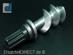 Braun Schnecke KGZ3 KGZ31 G1100 G1500 G3000 (4195)