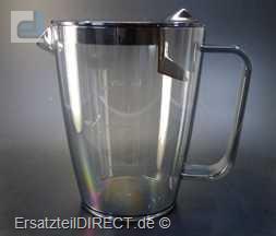 Philips Entsafter Saftbehälter + Deckel für HR1855